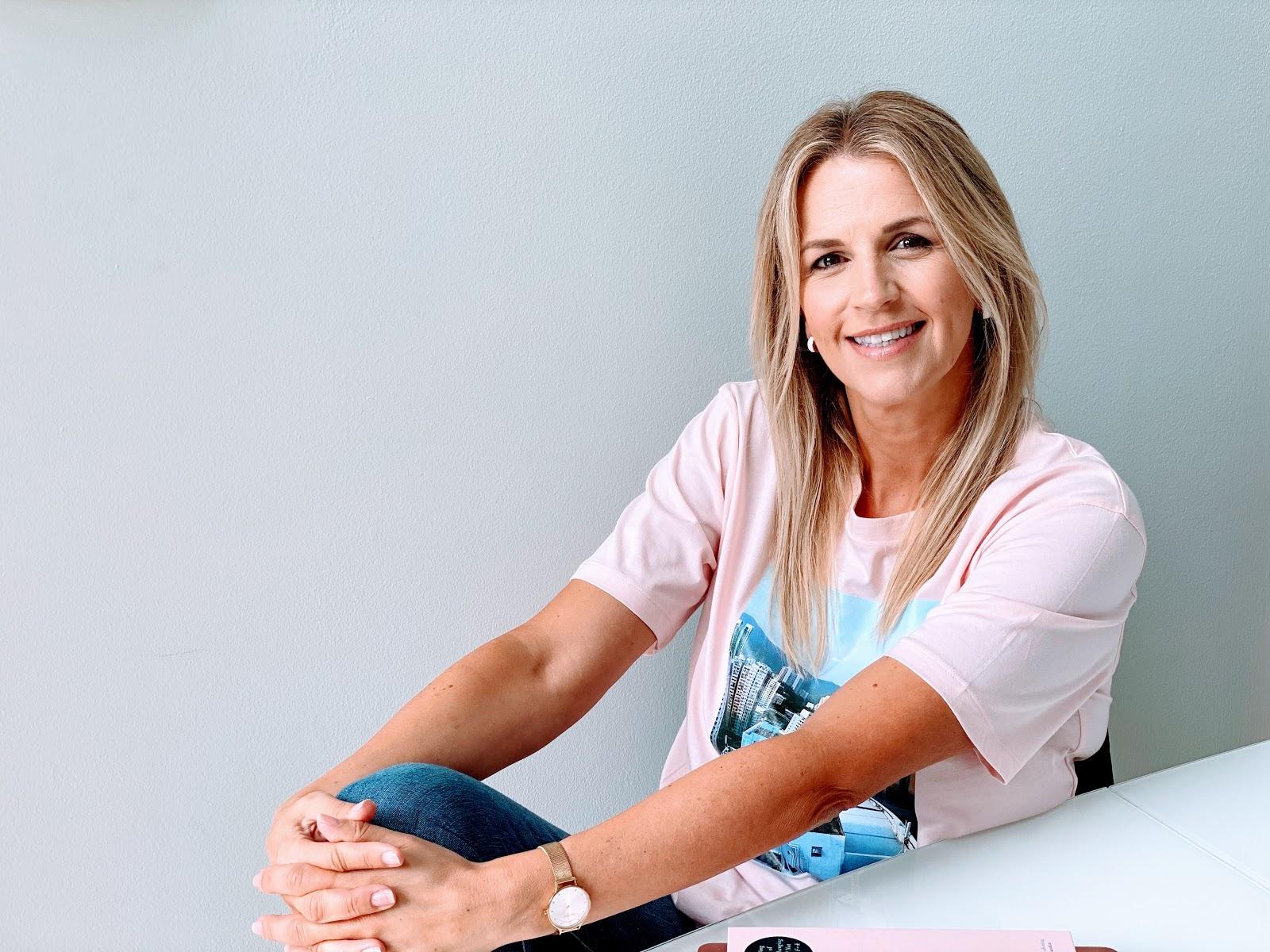 Vicki Harris Shares Her Top Tips For Career Success