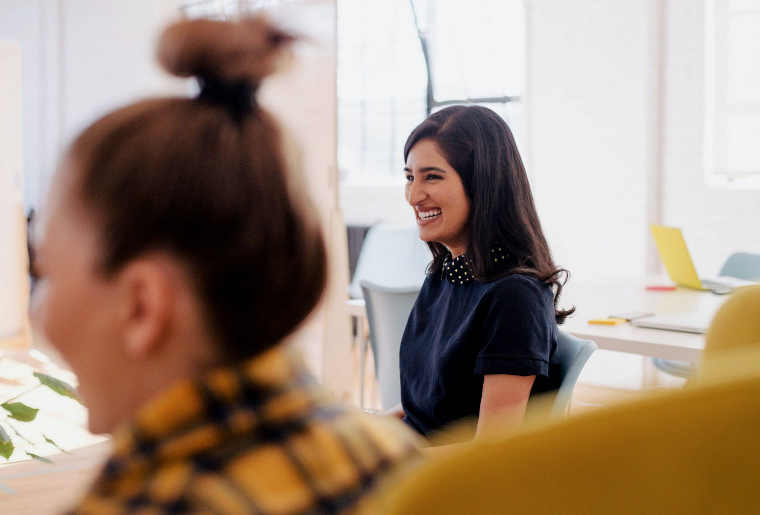 What Women Want – 10 ways to attract and retain female talent in 2021